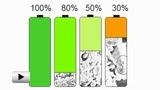 Смотреть видео: Эффект памяти аккумулятора