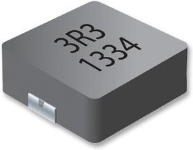 Фото 1/3 SRP1265A-2R2M, Силовой Индуктор (SMD), 2.2 мкГн, 22 А, Экранированный, 37 А, Серия SRP1265A