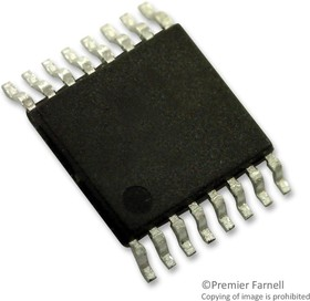 74AHCT157PW,118, Multiplexer, AHCT Family, 4 Channels, 2: 1, 4.5 V to 5.5 V, TSSOP-16