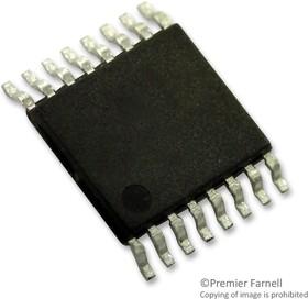 74HC595PW-Q100,118, Регистр сдвига, семейство HC, высокоскоростная КМОП, 74HC595