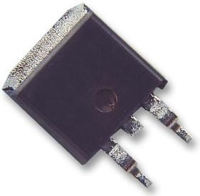 NTB45N06T4G, МОП-транзистор, N Канал, 45 А, 60 В, 0.021 Ом, 10 В, 2.8 В