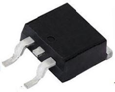 Фото 1/2 VBT1045BP-E3/8W, Rectifier Diode Schottky 45V 10A 3-Pin(2+Tab) TO-263AB T/R