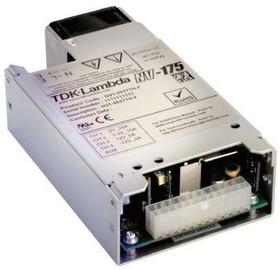 NV1453TT, AC/DC Power Supply Quad-OUT 5V/3.3V/12V/-12V 25A/15A/5A/1A 175W Medical