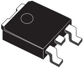 Фото 1/2 STTH5R06BY-TR, Rectifier Diode Switching 600V 5A 35ns Automotive 3-Pin(2+Tab) DPAK T/R