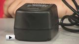 Смотреть видео: Сетевой адаптер PSD100