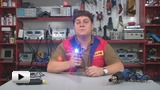 Смотреть видео: Komoloff 498 пирометр -60...+760C°