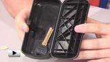 Смотреть видео: Пломбируемый пенал для ключей