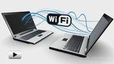 Смотреть видео: Беспроводная технология Wi-Fi