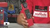 Watch video: UT381 Lux Meter