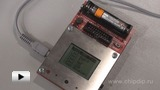 Смотреть видео: Отладочная плата STM32-103STK