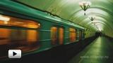 Смотреть видео: Мобильная связь в метро