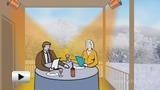 Смотреть видео: Инфракрасные обогреватели