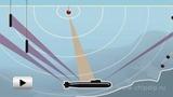 Смотреть видео: Подводная радиосвязь