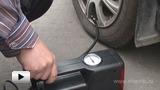 Смотреть видео: Автомобильный компрессор Coido 3326