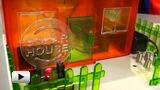 Смотреть видео: Научный опыт (Эко-дом на солнечных батарейках)