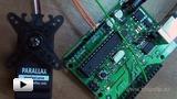 Смотреть видео: Программирование Freeduino. Сервопривод