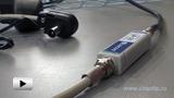 Смотреть видео: LA-31 усилитель с блоком питания