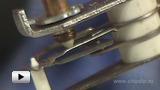 Смотреть видео: Принцип работы терморегулятора