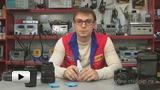 Смотреть видео: Комплект Parity для очистки фото-видеооптики