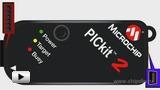 Смотреть видео: Внутрисхемный программатор отладчик PICkit 2