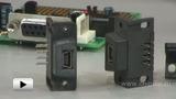 Смотреть видео: Лёгкая замена RS-232 на USB