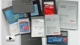 Смотреть видео: Твердотельные накопители SSD