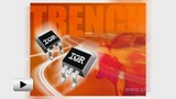 Watch video: The low-voltage MOSFET transistor IRF2804S for auto electronics