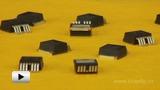 Смотреть видео: MOSFET-транзистор IR 160 А для автоэлектроники