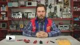 Смотреть видео: TL223 набор промышленных тестовых кабелей SureGrip