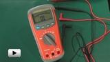Смотреть видео: Мультиметр APPA-82RH