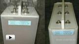 Watch video: KPIM capacitors
