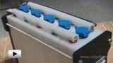 Смотреть видео: Тепловой разгон аккумуляторов