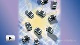 Смотреть видео: Самый компактный в мире керамический конденсатор 10 мкФ на 25 В