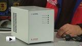 Смотреть видео: R2000 стабилизатор напряжения