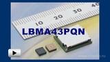 Смотреть видео: Самый компактный в мире модуль Bluetooth