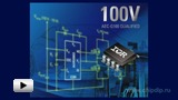 Watch video: AUIR2085S  - Driver for DC-DC Converters in Automotive Applications