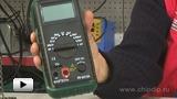 Смотреть видео: MY6013A С-метр