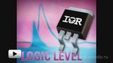 Смотреть видео: MOSFET транзисторы IR для управления нагрузкой более 120А