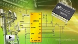 Watch video: Power Field-Effect Transistors Control. Circuit Engineering