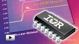 Смотреть видео: Импульсный ШИМ контроллер IRU3038