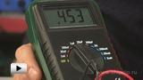 Смотреть видео: MY6243 измеритель LC