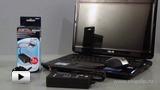 Смотреть видео: Блок питания для ноутбуков Robiton NB3500