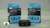 Watch video: Robiton USB1000 Power Supply
