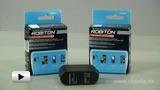 Смотреть видео: Блок питания Robiton USB1000