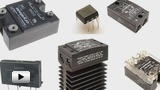 Watch video: Solid-state optoelectronic relay. Operational principle