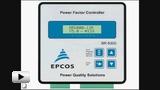 Watch video: Regulator BR6000. Main features