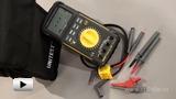 Смотреть видео: UNITEST Echometer 3000 измеритель  длины  кабеля