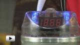 Смотреть видео: Энергия конденсатора