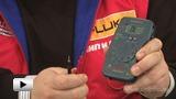 Watch video: Digital multimeter M320