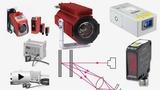 Смотреть видео: Лазерный датчик. Принцип работы